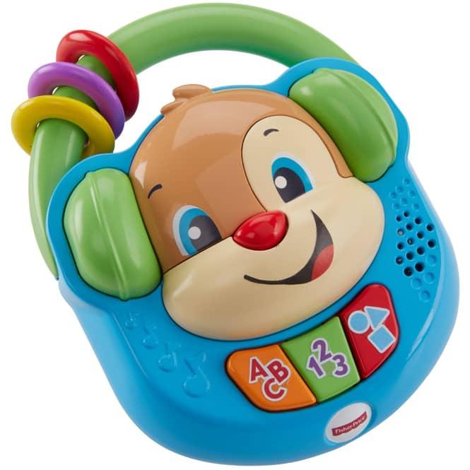 Fisher-Price - Lernspaß Music Player