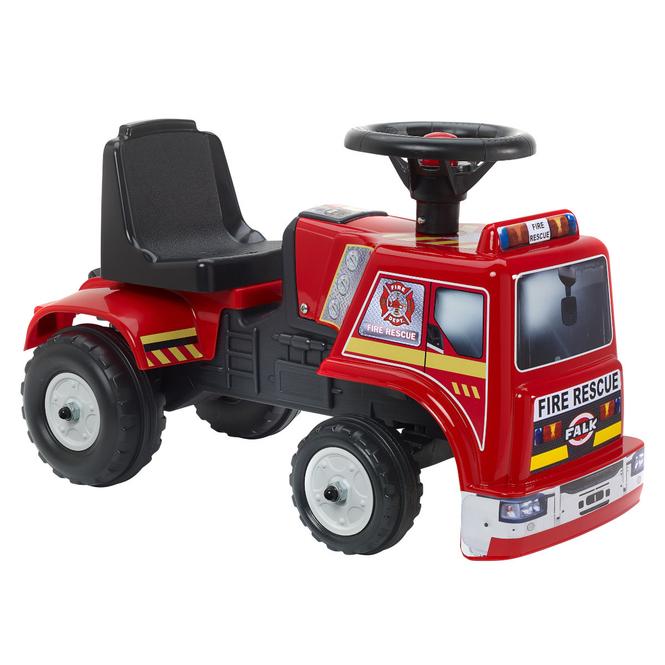 Rutscherfahrzeug - Feuerwehr - Falk 1018