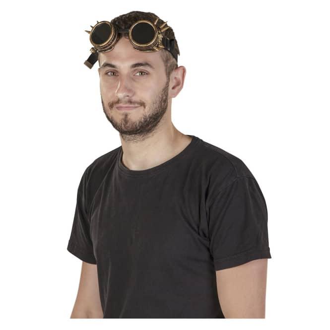 Schuffstein-Brille - für Erwachsene