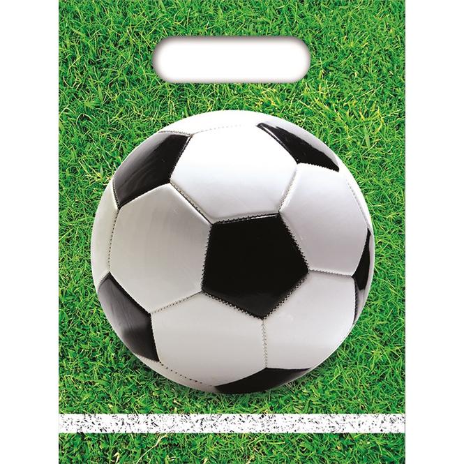 6 Partytüten - Fußball