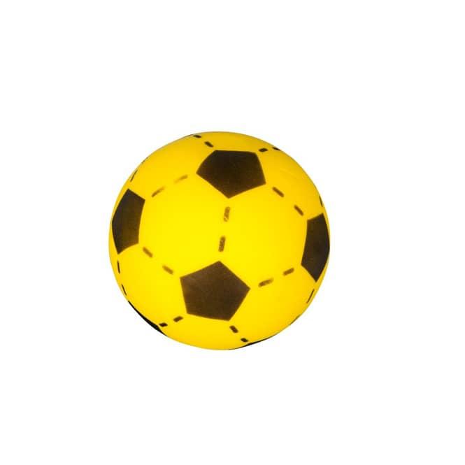 Fußball - aus Schaumstoff - Ø = 20 cm
