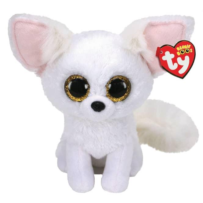 Beanie Boo - Fuchs Phoenix - ca. 15 cm - Ty