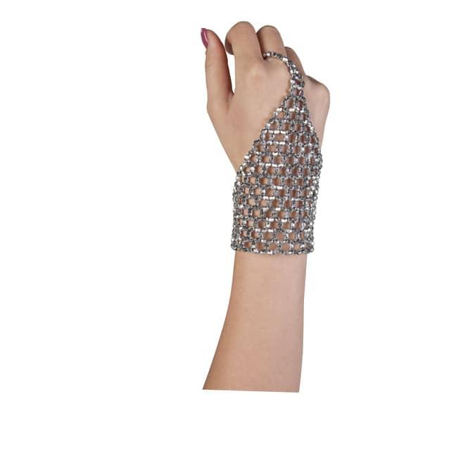 "Faschingsschmuck Armband ""Charleston"""