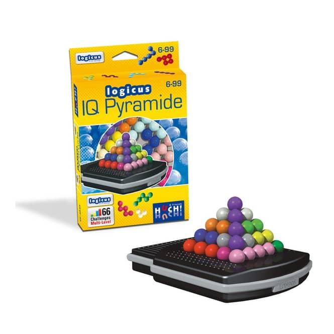 IQ Pyramide - Huch!