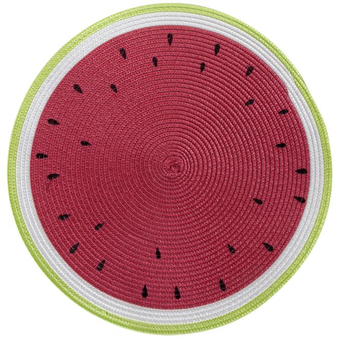 Platzset - Ø = 39 cm - verschiedene Designs