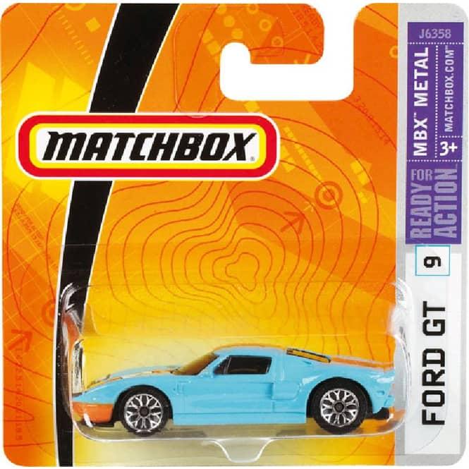 Matchbox MB Fahrzeuge 1-75 Sortiment, C0859-0