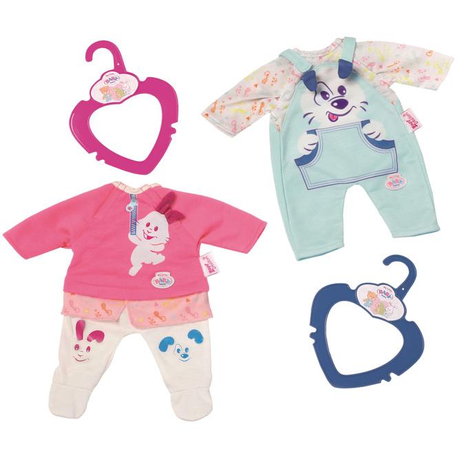My Little Baby Born - Kleidung - verschiedene Sets
