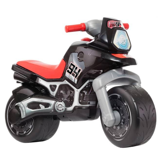Rutscher Motorrad Cross Advanced von Molto