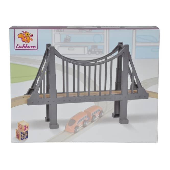 Eichhorn - Hängebrücke für Bahn - ca 70 cm