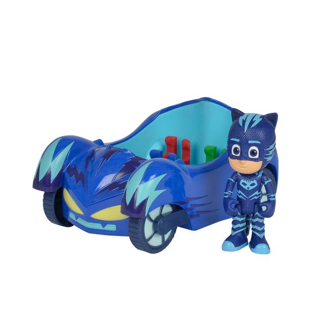 PJ Masks - Catboy mit Katzenflitzer - 20 cm