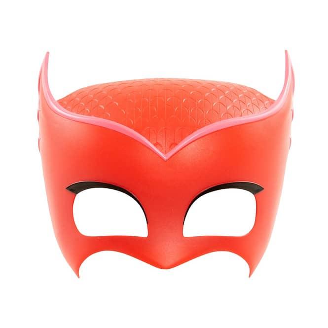 PJ Masks - Eulette Maske