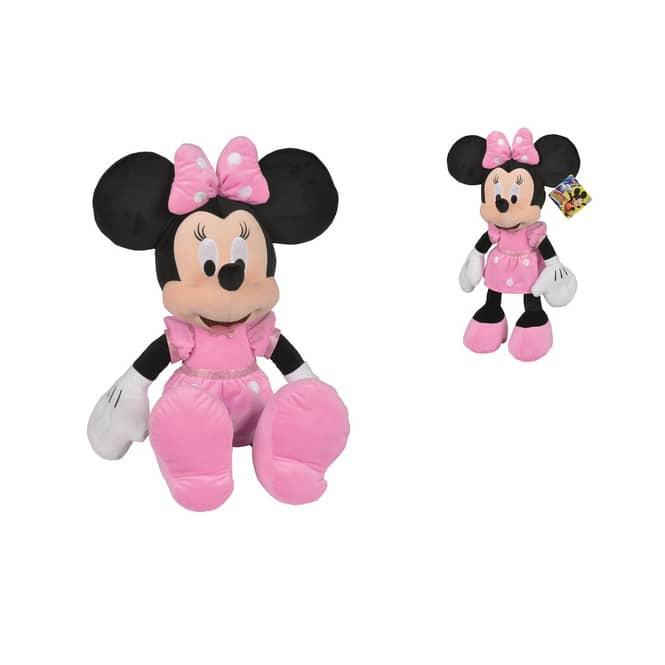 Minnie Mouse - Plüsch - sitzend - ca. 61 cm