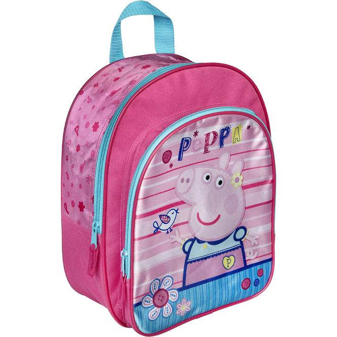 Peppa Wutz - Rucksack mit Vortasche
