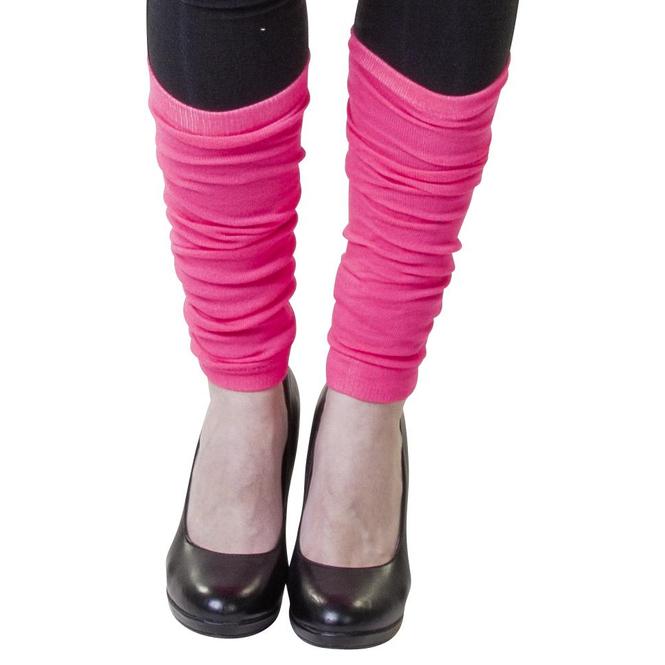 Stulpen - für Erwachsene - pink