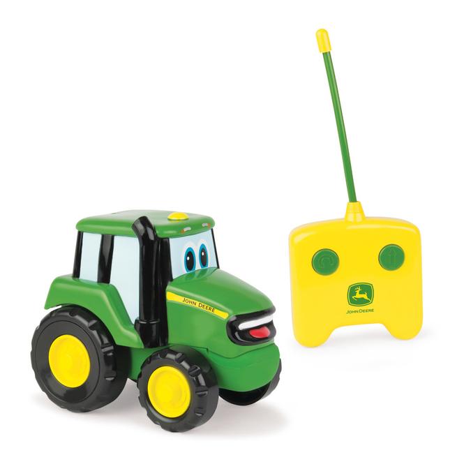 John Deer - R/C Johnny Traktor