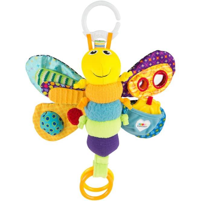 Freddie das Glühwürmchen - Lamaze