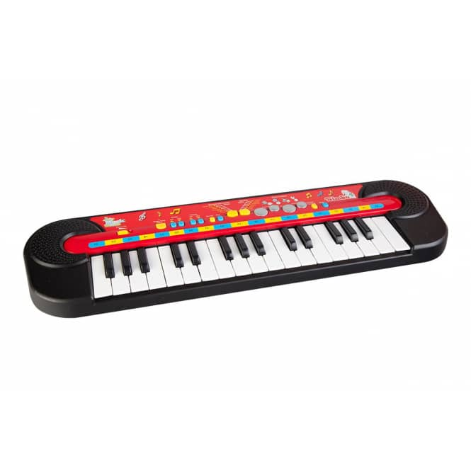 Keyboard 32 Tasten Simba Toys