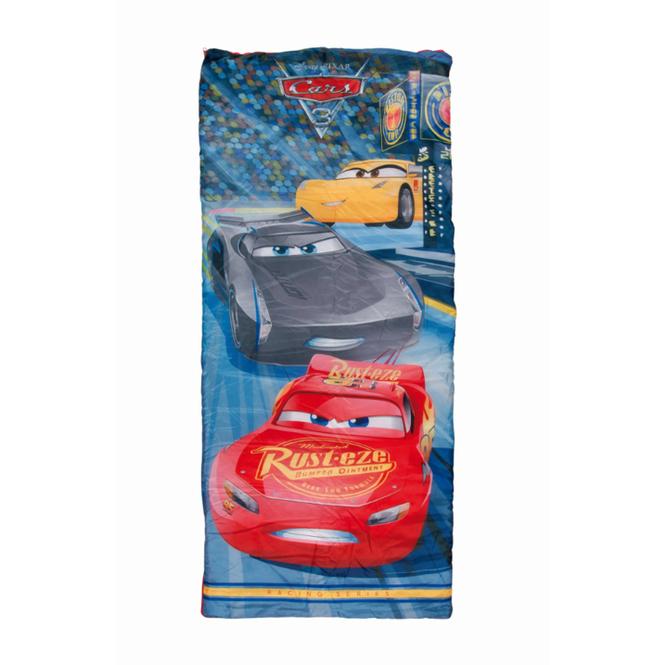 Schlafsack - Cars
