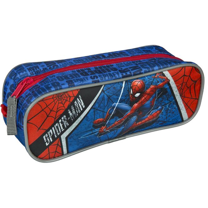 Schlampermäppchen - Spiderman