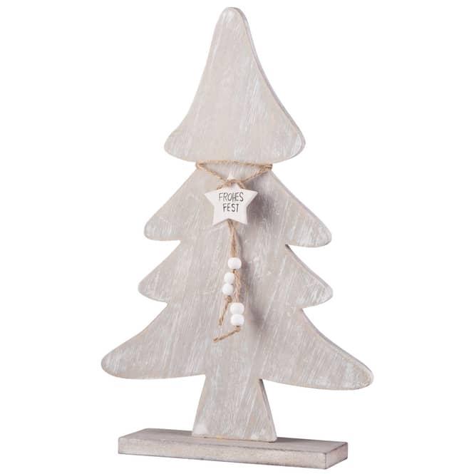 Tannenbaum - aus Holz
