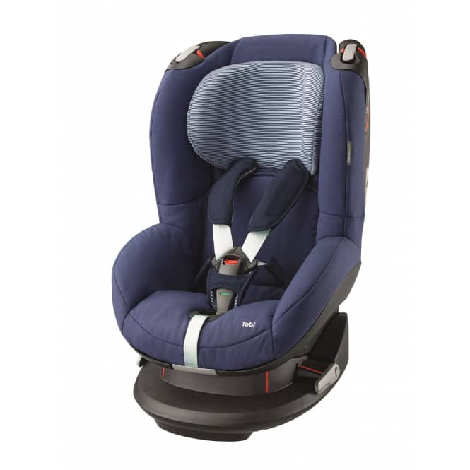 Maxi-Cosi - Auto-Kindersitz - Tobi - Gruppe 1 - verschiedene Farben