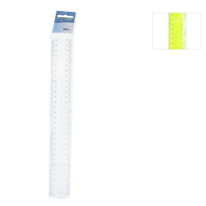 Flexi-Lineal - 30 cm - 1 Stück