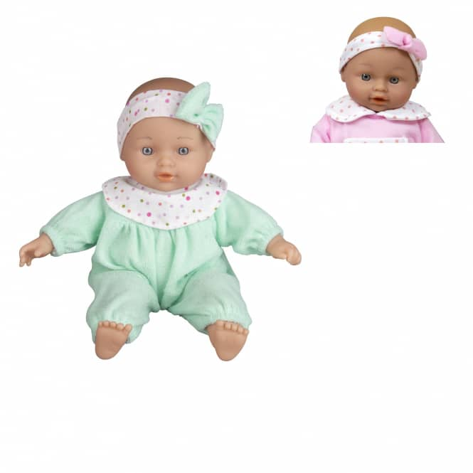 Lissi - My first Baby Doll - Weichpuppe - ca. 30 cm - 1 Stück