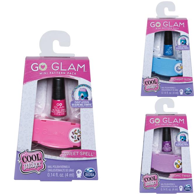 GO GLAM - Mini Set - 1 Stück
