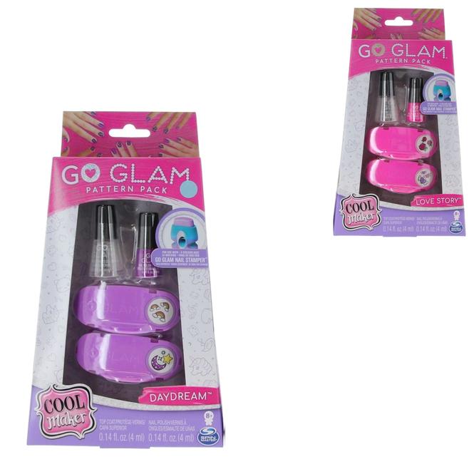 GO GLAM - Fashion Pack - 1 Stück