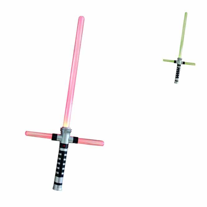 Laserschwert mit Licht und Sound