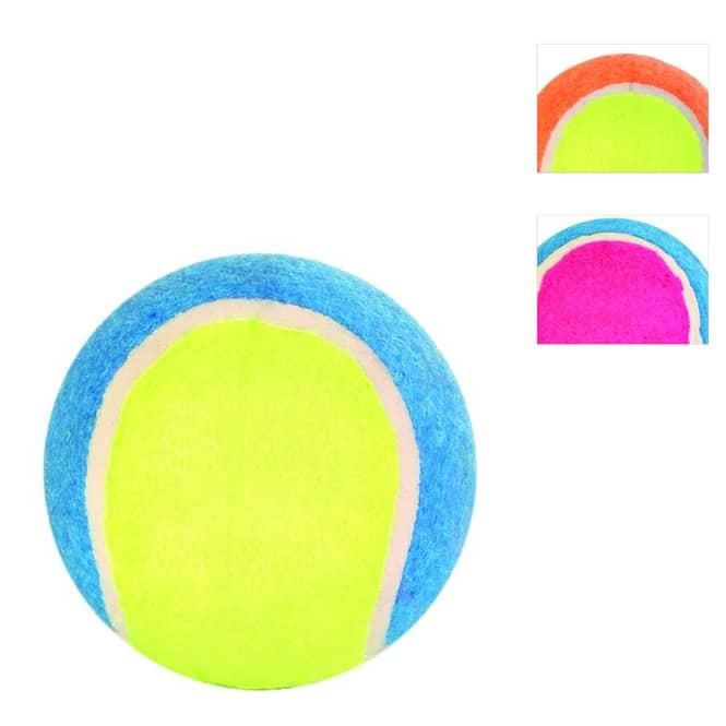 Hundespielzeug - Tennisball für Hunde - 1 Stück
