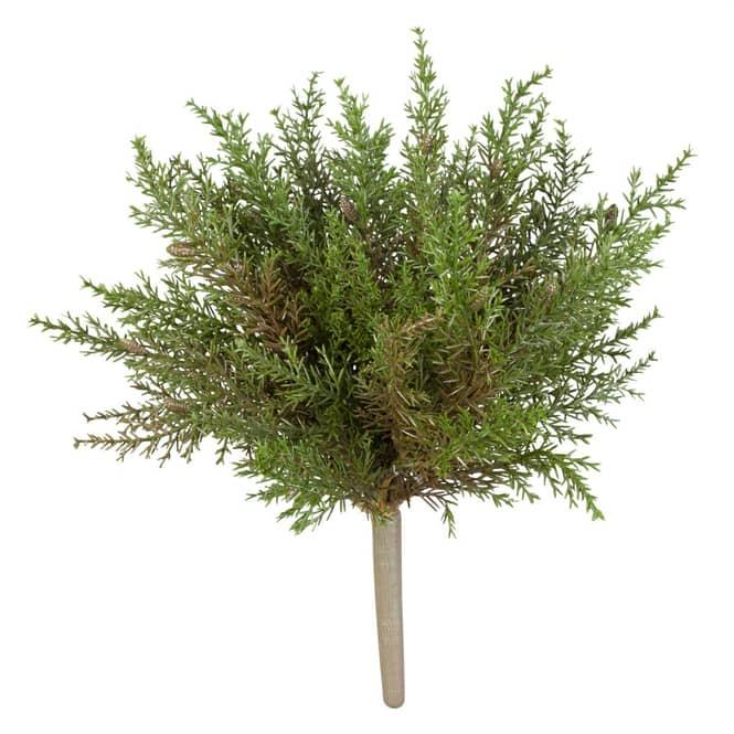 Koniferenbüschel - 26 cm