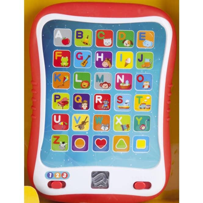 I-Fun Tablet - Besttoy