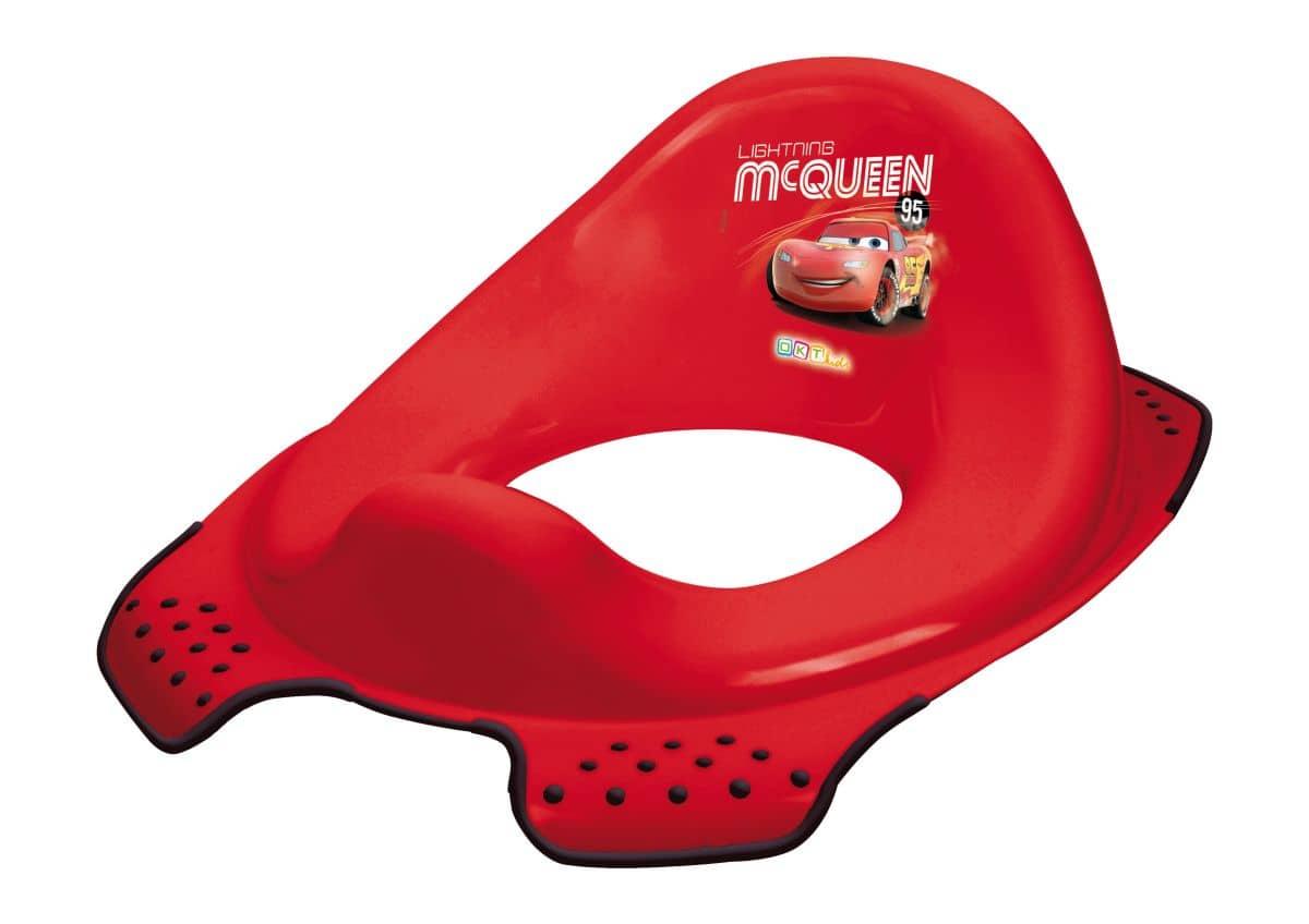Wc Sitz Mosaik Rot : WC Sitz  Disney Cars  rot günstig online kaufen  MIFUSde