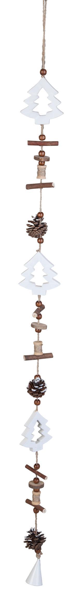 dekoh nger tannenbaum aus holz 95 cm g nstig online kaufen. Black Bedroom Furniture Sets. Home Design Ideas