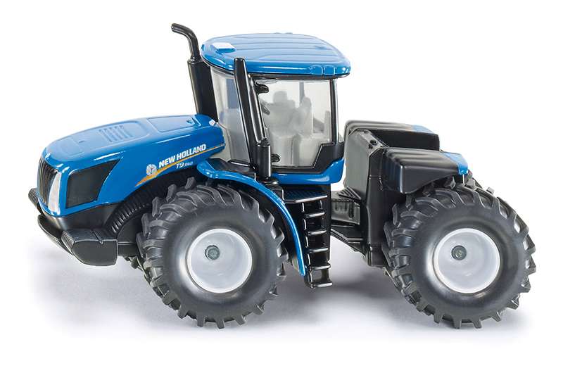 siku farmer 1983 traktor new holland 1 50 g nstig. Black Bedroom Furniture Sets. Home Design Ideas
