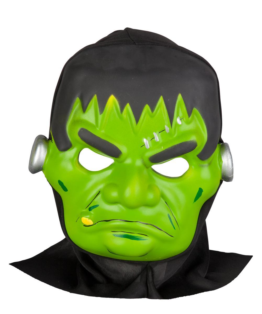 Die Masken für die Person aus dem natürlichen Wachs