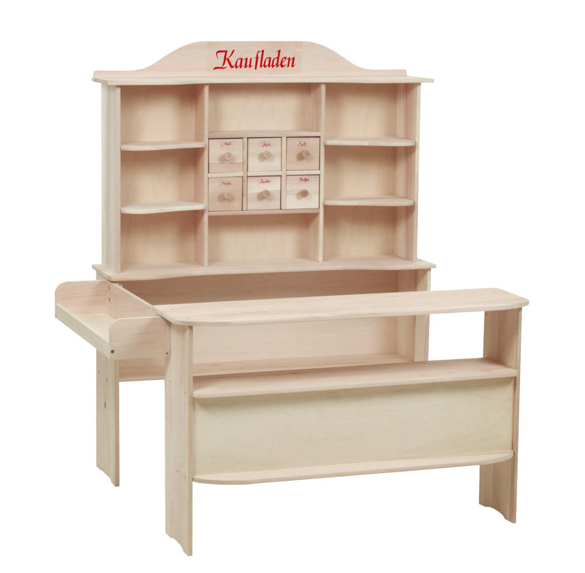 kinder kaufladen aus holz roba g nstig online kaufen. Black Bedroom Furniture Sets. Home Design Ideas