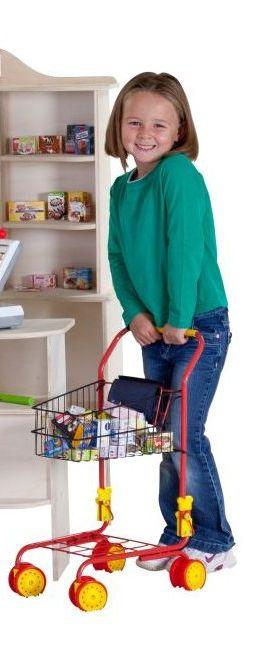 kinder einkaufswagen besttoy g nstig online kaufen. Black Bedroom Furniture Sets. Home Design Ideas