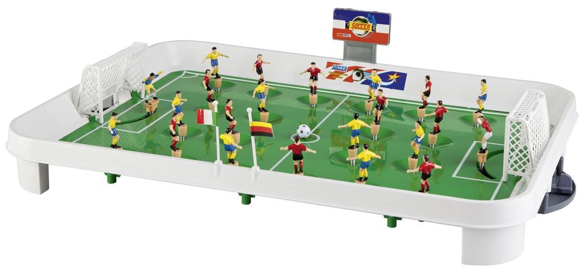 tischfu ballspiel besttoy g nstig online kaufen. Black Bedroom Furniture Sets. Home Design Ideas
