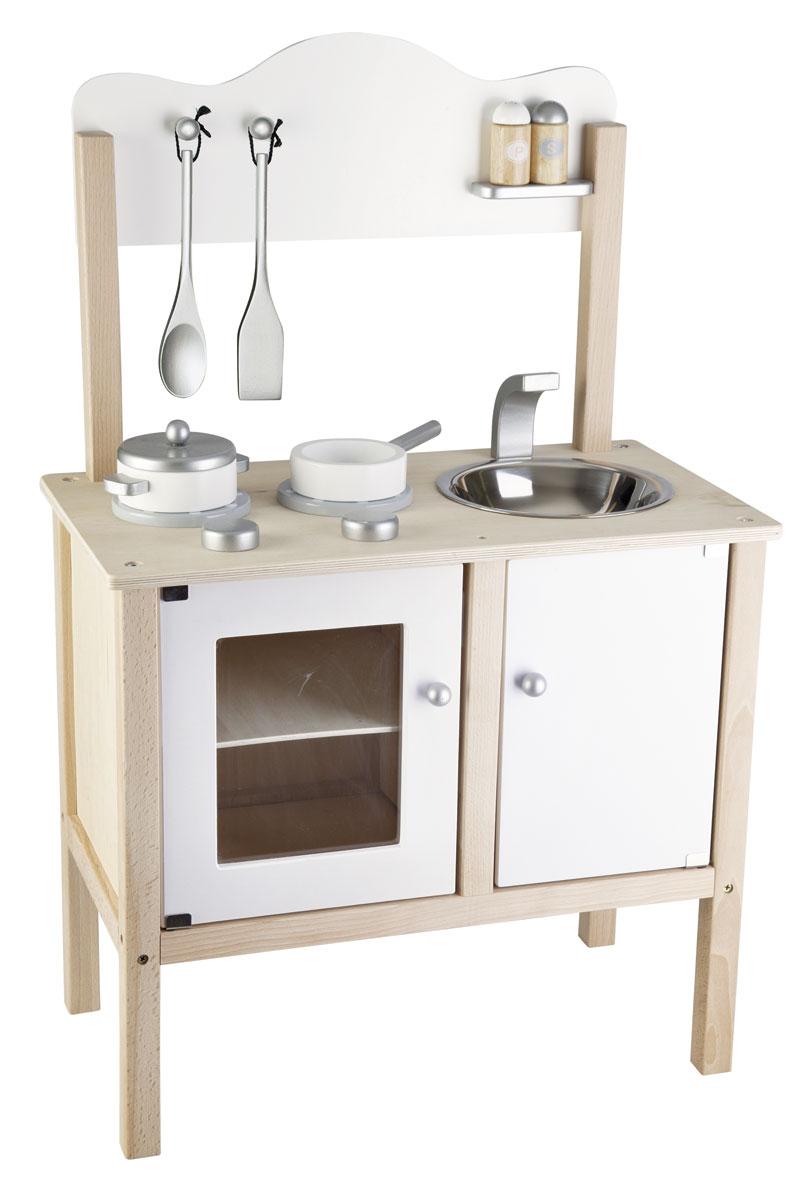 deluxe küche kinderküche holz spielküche im toy ~ home design