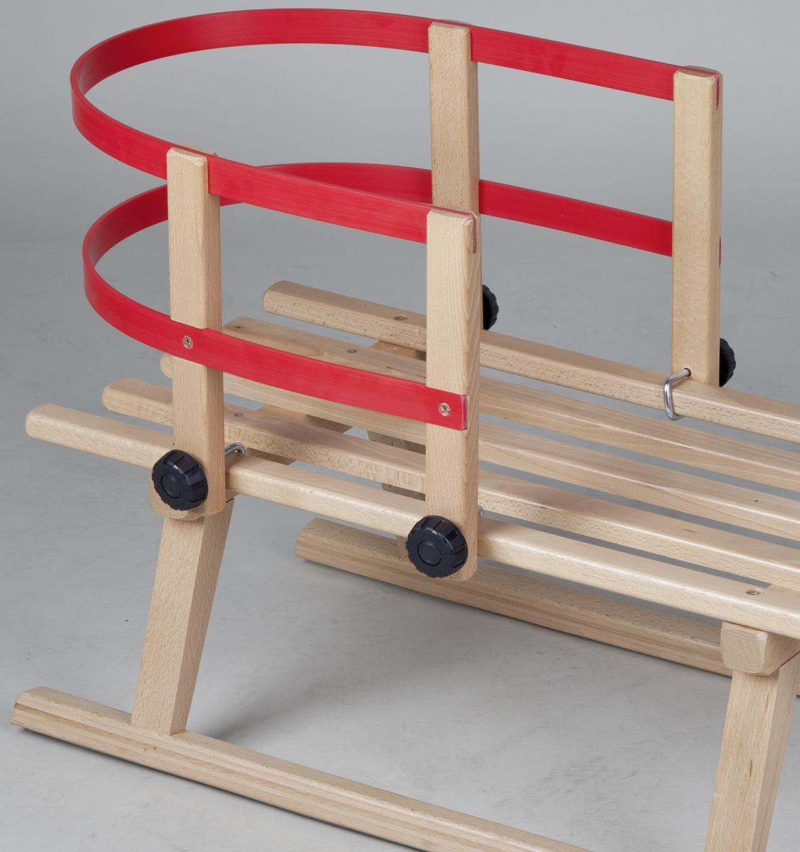 schlittenlehne f r kleinkinder bis 3 jahre g nstig online kaufen. Black Bedroom Furniture Sets. Home Design Ideas
