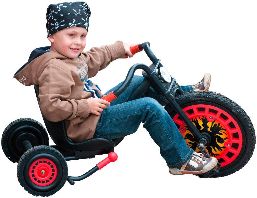 Kettcar 3 räder - Industriewerkzeuge Ausrüstung