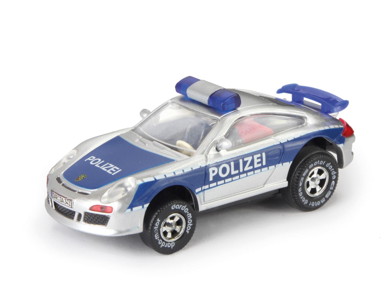 darda porsche 911 gt3 police 1 60 kaufen. Black Bedroom Furniture Sets. Home Design Ideas