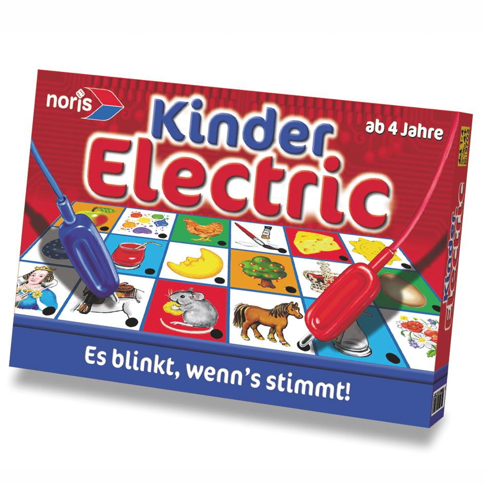Kinder electric ab jahren noris günstig online kaufen