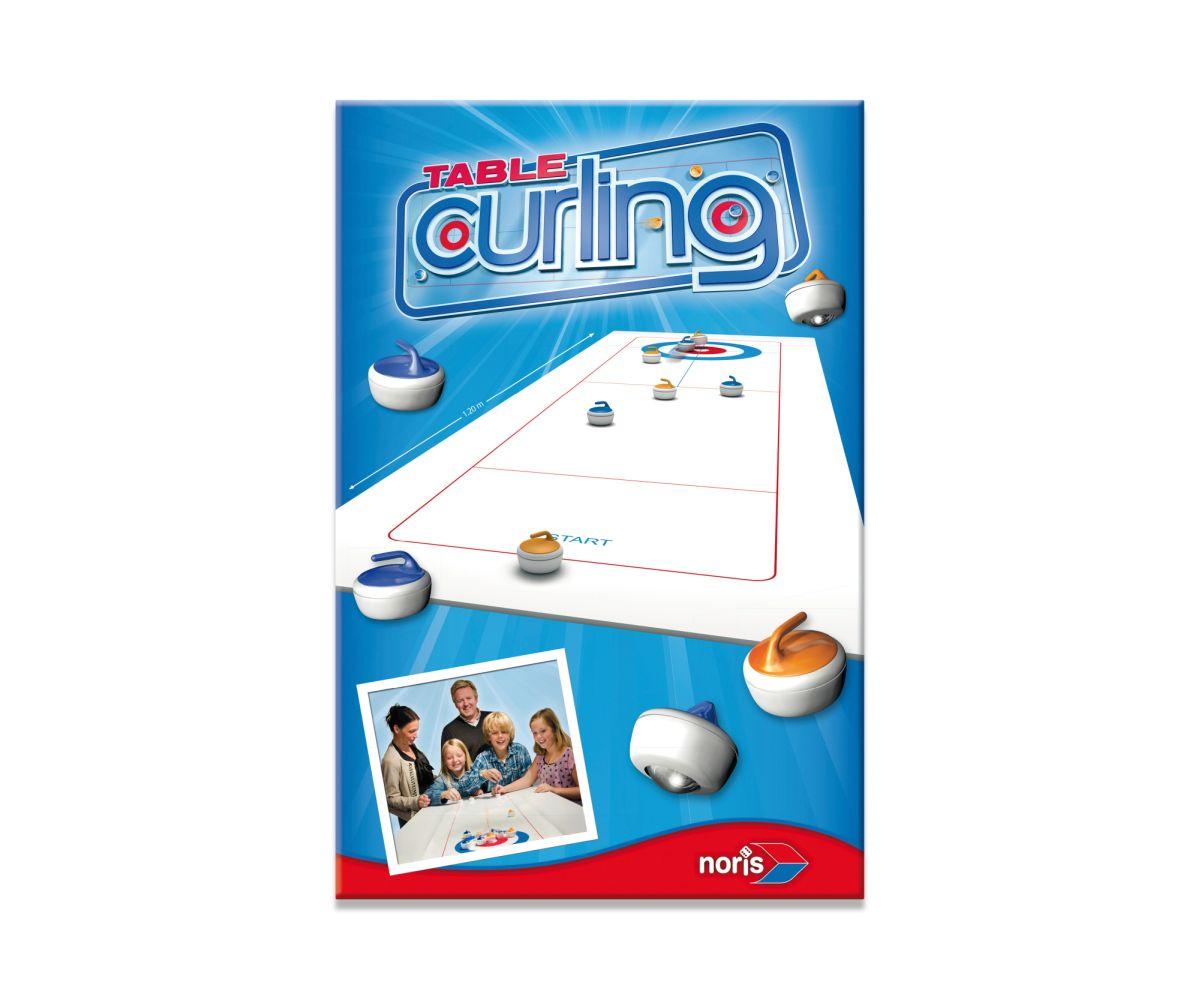 table curling noris spiele g nstig online kaufen. Black Bedroom Furniture Sets. Home Design Ideas