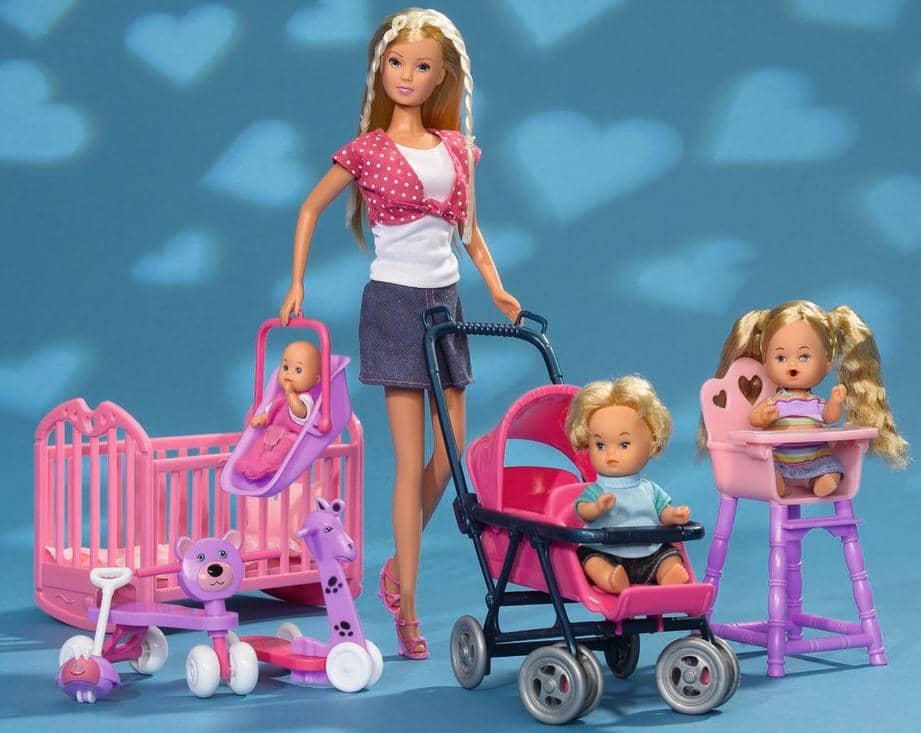 steffi love baby world g nstig online kaufen. Black Bedroom Furniture Sets. Home Design Ideas