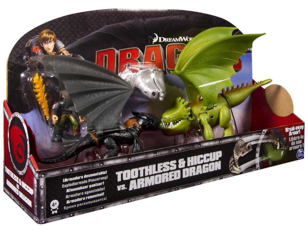 spielzeug dragons