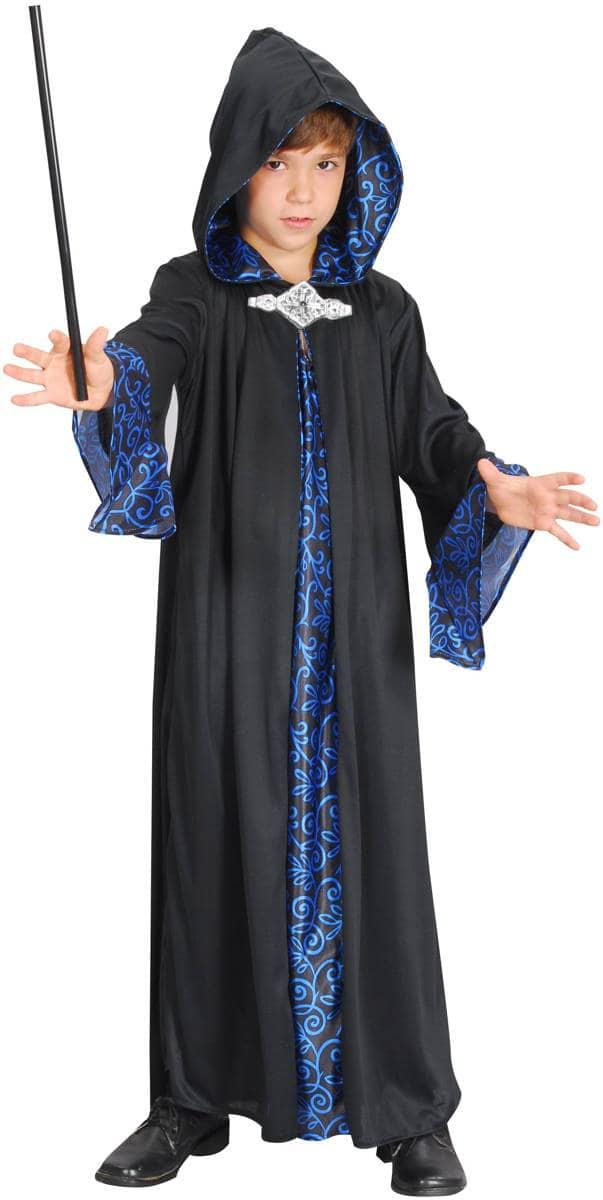 Костюм колдуна своими руками
