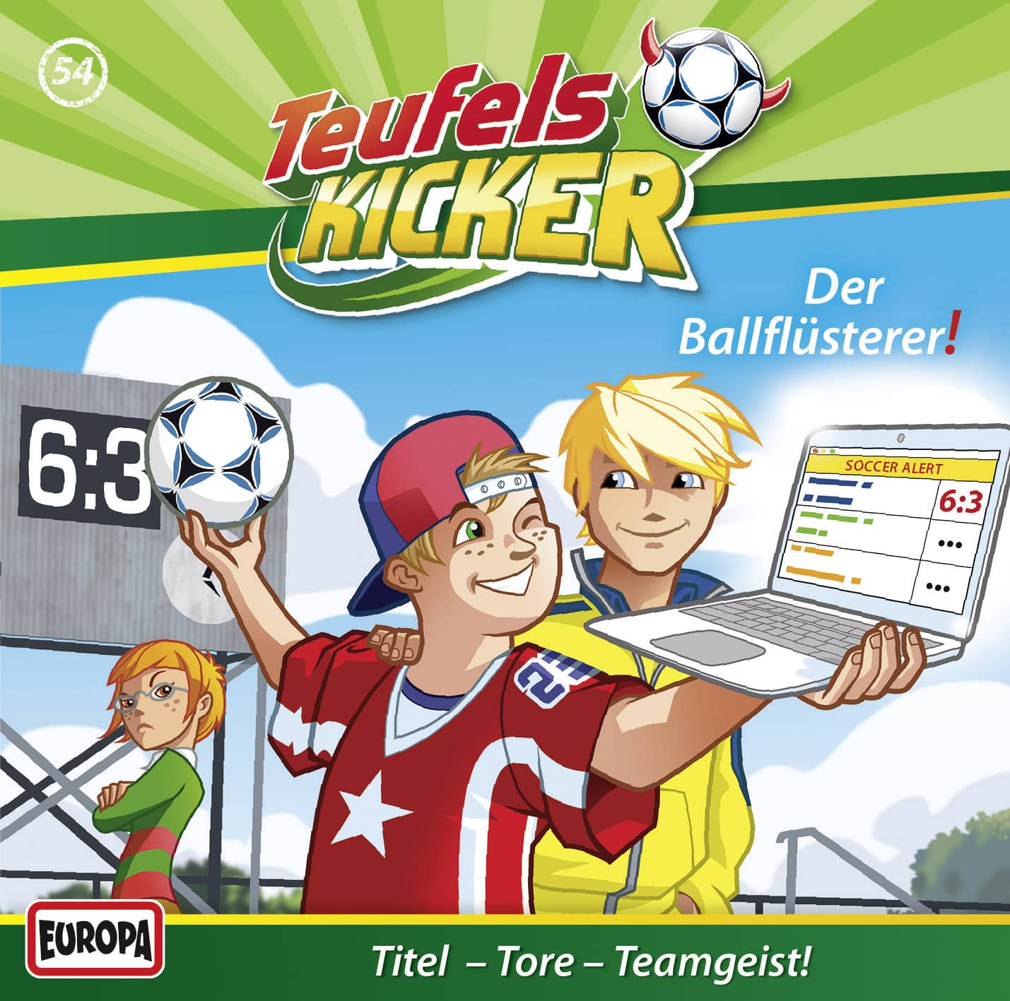 kicker adventskalender
